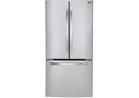 LG - LFC24770ST - French Door Refrigerators