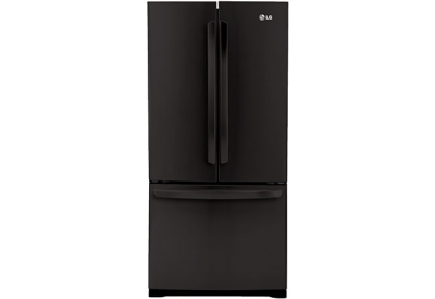 LG - LFC25765SB - Bottom Freezer Refrigerators