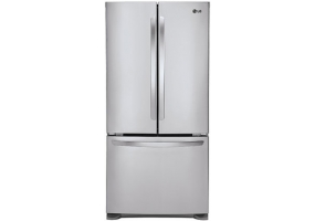 LG - LFC25765ST  - Bottom Freezer Refrigerators
