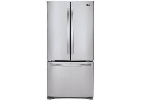LG - LFC25765ST  - Bottom Freezer Refrigerators