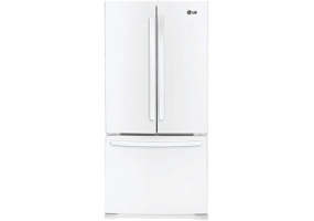LG - LFC25765SW - Bottom Freezer Refrigerators