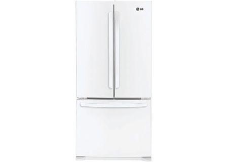 LG - LFC25765SW - Bottom Freezer Refrigerators