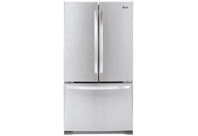 LG - LFC25776ST - Bottom Freezer Refrigerators