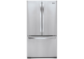 LG - LFC28768ST - Bottom Freezer Refrigerators