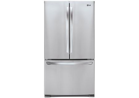 LG - LFC28768ST - French Door Refrigerators
