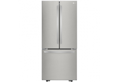 LG - LFCS22520S - French Door Refrigerators