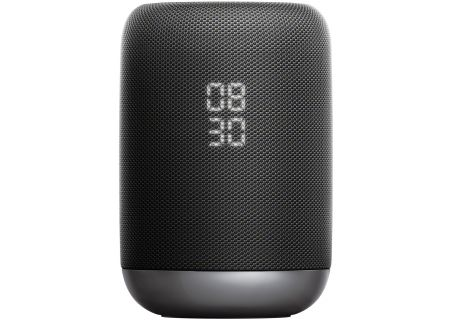 Sony - LF-S50G/B - Bluetooth & Portable Speakers