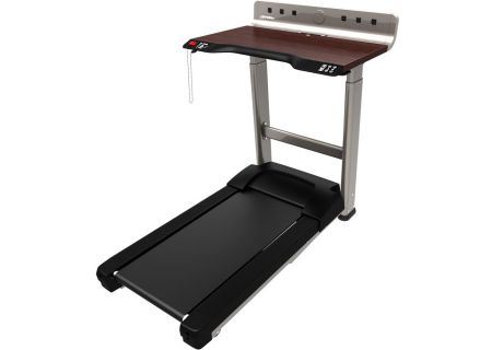 Life Fitness - LF-TDDOM-01 - Treadmills