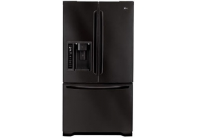 LG - LFX25973SB - Bottom Freezer Refrigerators