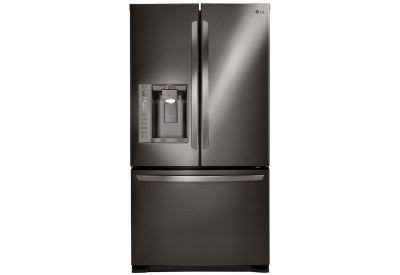 LG - LFX25973D - French Door Refrigerators