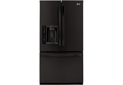 LG - LFX25974SB - French Door Refrigerators