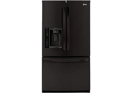 LG - LFX25974SB - French Door Refrigerators