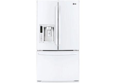 LG - LFX25974SW - French Door Refrigerators