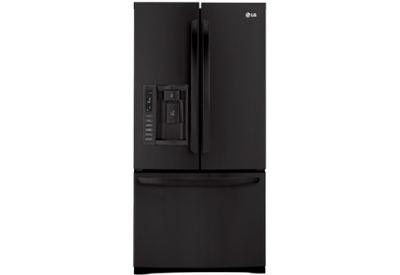 LG - LFX25978SB - Bottom Freezer Refrigerators