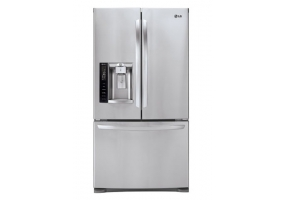 LG - LFX28968S - Bottom Freezer Refrigerators