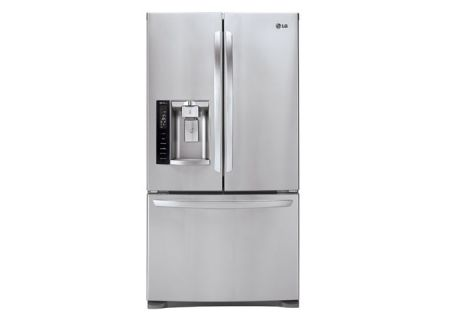 LG - LFX28968ST - French Door Refrigerators