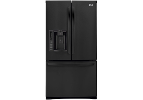 LG - LFX28979SB - Bottom Freezer Refrigerators
