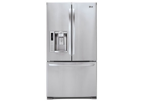 LG - LFX28979ST  - Bottom Freezer Refrigerators