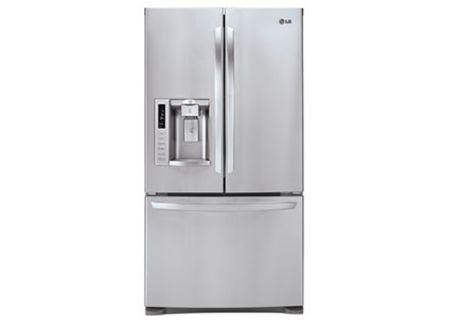 LG - LFX28979ST  - Bottom Freezer Refrigerators