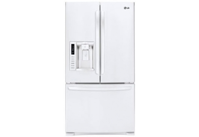 LG - LFX28979SW - Bottom Freezer Refrigerators