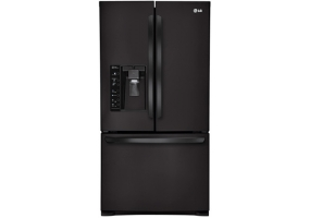 LG - LFX29927SB - Bottom Freezer Refrigerators
