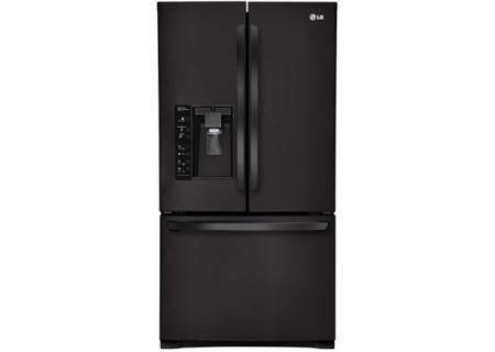 LG - LFX29927SB - Bottom Freezer Refrigerators