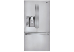 LG - LFX29927ST - Bottom Freezer Refrigerators