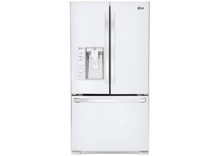 LG - LFX29927SW - Bottom Freezer Refrigerators