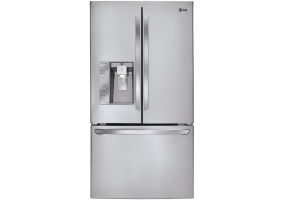 LG - LFX31915ST - Bottom Freezer Refrigerators