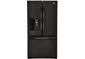 LG - LFX31925SB - Bottom Freezer Refrigerators