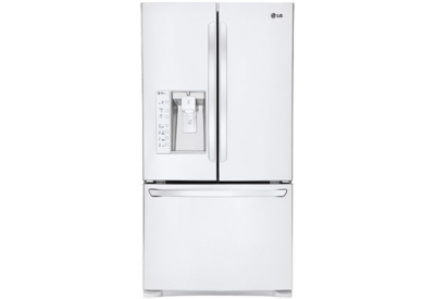 LG - LFX31925SW - Bottom Freezer Refrigerators