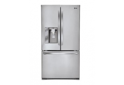 LG - LFXC24726S - French Door Refrigerators