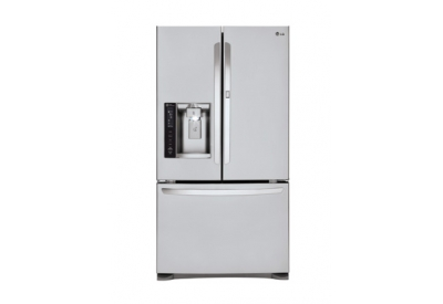 LG - LFXS24566S - French Door Refrigerators