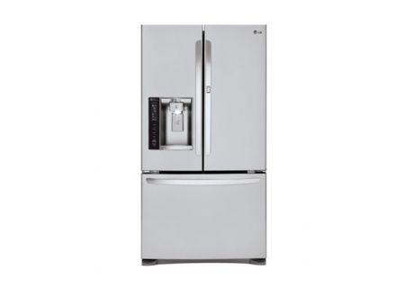 LG - LFXS24566S - French Door Refrigerators