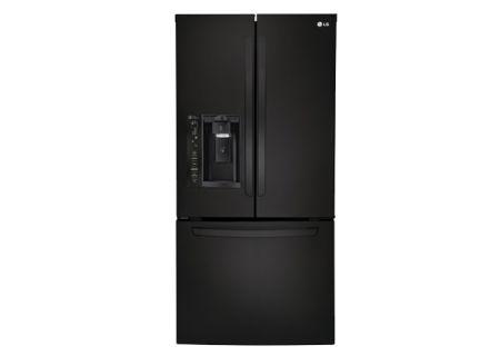 LG - LFXS24623B - French Door Refrigerators