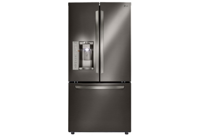 LG - LFXS24623D - French Door Refrigerators