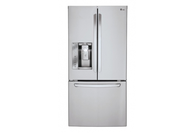 LG - LFXS24623S - French Door Refrigerators