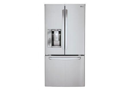 LG - LFXS24623S - French Door Refrigerators