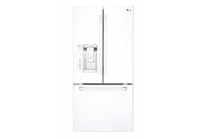 LG - LFXS24623W - French Door Refrigerators