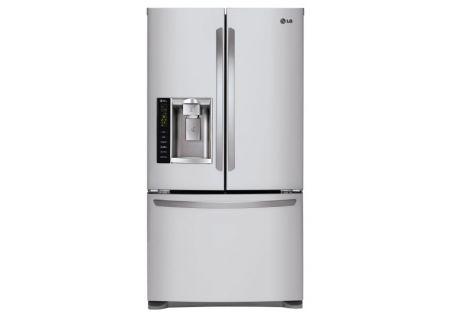 LG - LFXS24626S - French Door Refrigerators