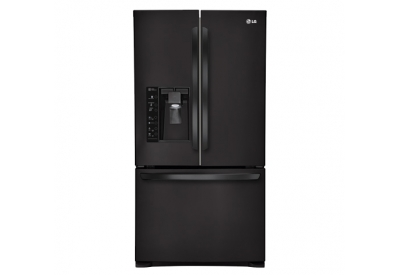 LG - LFXS29626B - French Door Refrigerators