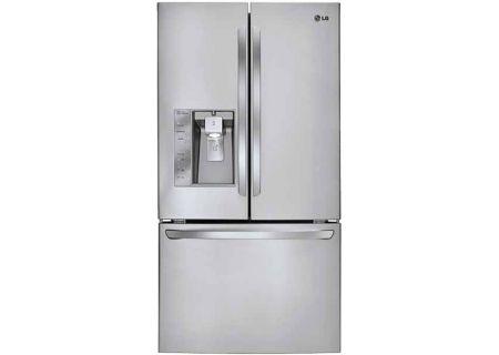 LG - LFXS29626S - French Door Refrigerators
