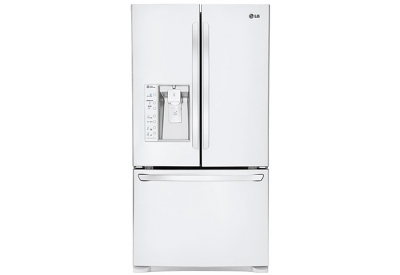 LG - LFXS29626W - French Door Refrigerators