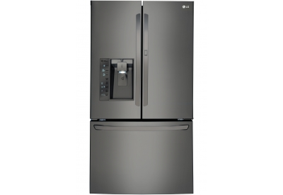 LG - LFXS30766D - French Door Refrigerators