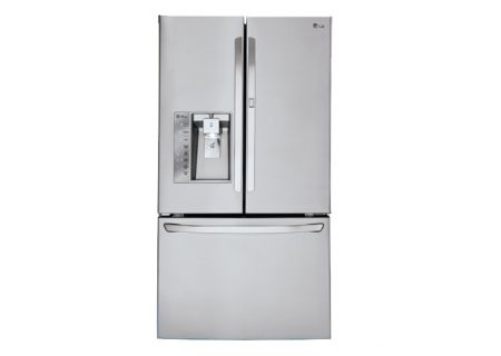 LG - LFXS30766ST - French Door Refrigerators