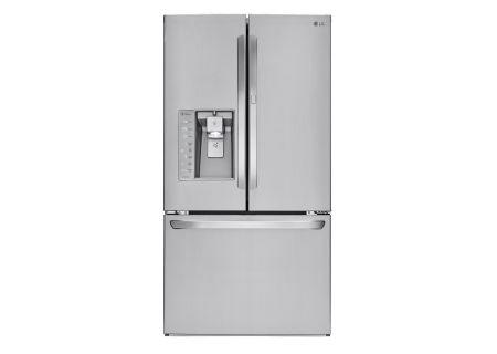 LG - LFXS30786S - French Door Refrigerators