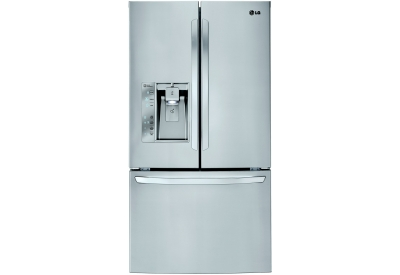 LG - LFXS32726S - French Door Refrigerators