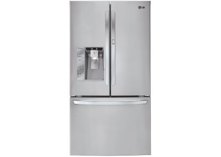 LG - LFXS32766S - French Door Refrigerators