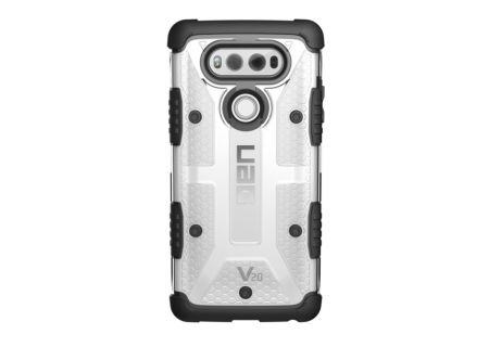 Urban Armor Gear - LGV20-L-IC - Cell Phone Cases