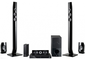LG - LHB976 - Home Theater Systems